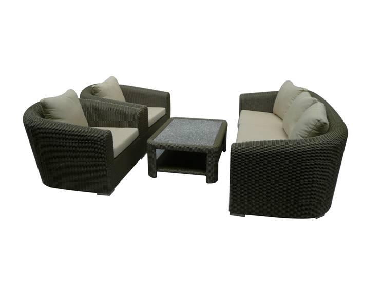 hairstyles polyrattan m bel. Black Bedroom Furniture Sets. Home Design Ideas